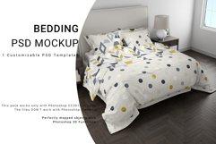 Bedding 3D Mockups Product Image 1