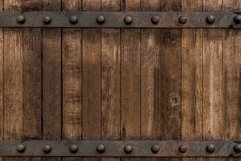 Wood & Metal Texture Backgrounds Product Image 4