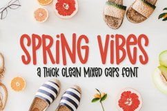 A Fontastic Bundle - Volume 3 - 5 New Fonts! Product Image 3