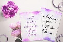 Web Font Zilvia Product Image 4