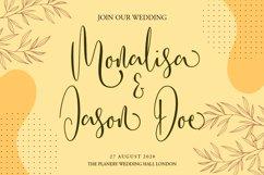 Honeymoon script Product Image 3