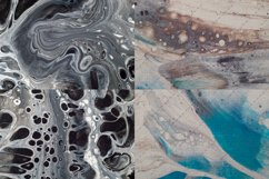 50 Sea marbling textures Product Image 3