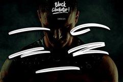 Black Gladiator Product Image 8