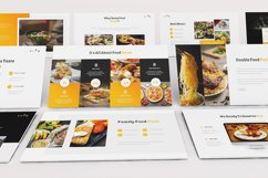 Street Food Powerpoint Template Product Image 4