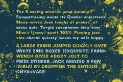 Anemonas Typeface Product Image 4