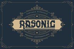 Rasonic Product Image 1
