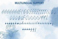 Heatproof - Handwritten font Product Image 7