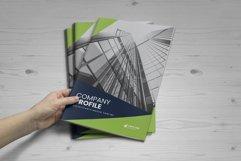 Company Profile Brochure v5 Product Image 15