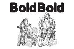 BoldBold Product Image 3