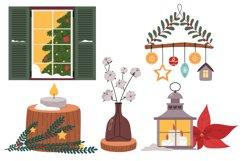 Cozy Christmas decor Product Image 2