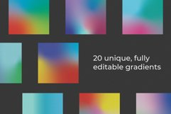 Your Favorite Gradient Backgrounds Product Image 7