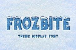 FROZBITE Product Image 1