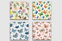 All in One Unique Seamless Patterns Collection Product Image 18