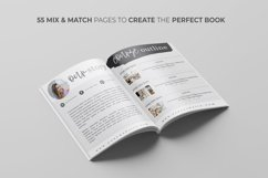 Workbook Template for Canva   eBook   Lead Magnet   Linen Product Image 5