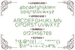 Ottomon Handwritten Brush Font Product Image 2