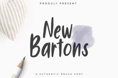 New Bartons Product Image 1