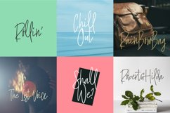 Jack and Rose - A Signature Font Product Image 4
