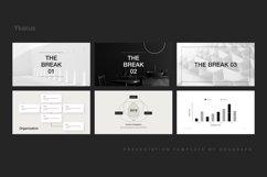 Ykarus Keynote Presentation Template Product Image 2