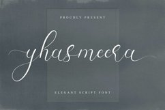Yhasmeera Product Image 1