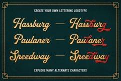 Rallington Font Collection Product Image 3