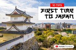 UNGAI - Japanese Font Product Image 6