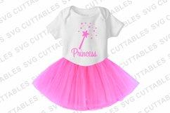 Princess Crown SVG Product Image 5