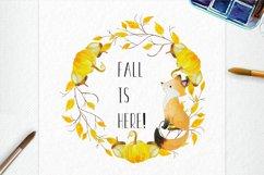 Autumn Wreath Creator Product Image 2