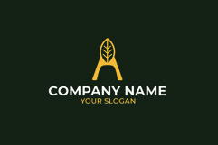 Plants Logo Bundle Product Image 4