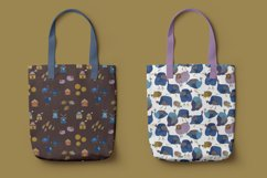 Patterns with guinea fowl Product Image 4