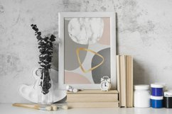 Marble Abstract shapes collection #4 Product Image 3