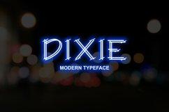 DIXIE Product Image 1