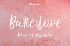 Butterlove Lovely Script Product Image 1