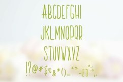 Sydney. Set of 2 handwritten fonts. Product Image 5