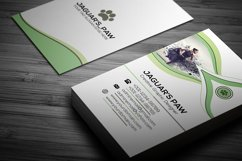 Super Creative Business Card Template Design Product Image 2