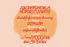 Web Font Palmyra - Quotable Font Product Image 6