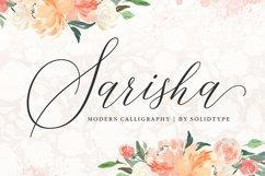 Sarisha Script Product Image 1