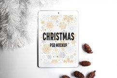 Christmas Mockup Product Image 4