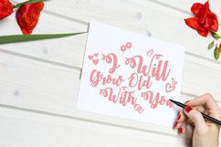 Web Font Hearty Product Image 3