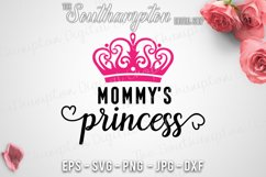 Mommy's Princess Product Image 1