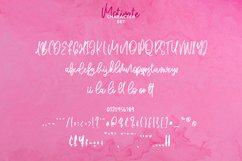 Motivate - Elegant Script Font Product Image 6