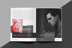 Experiment Indesign Template Product Image 13