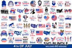 4th of july svg bundle, Fourth of July SVG, 4th of July Svg Product Image 1
