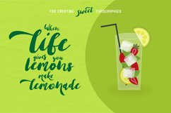Lemonade Product Image 4