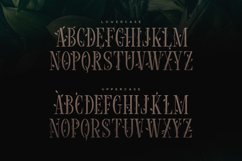 Wisteria - Display Font Product Image 6