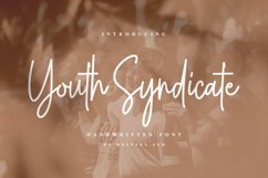 Youth Syndicate Product Image 1