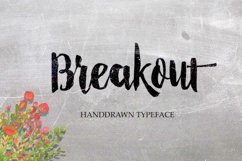 Breakout Product Image 1