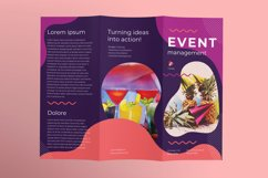 Event Management Print Pack Product Image 4