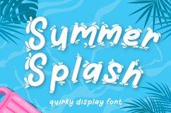 Summer Splash Product Image 1