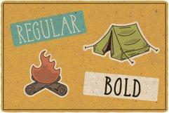 Adventure Typeface plus bonus graphics Product Image 3