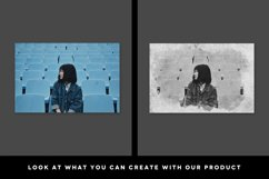 Black And White - Photoshop Painting Effect Product Image 2